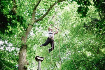 Leap Of Faith Kendal