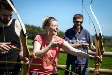 Archery in Harrogate