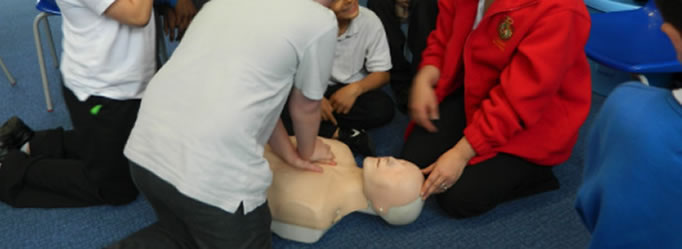 education-first-aid-training