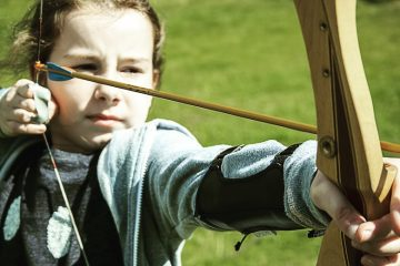 Archery York