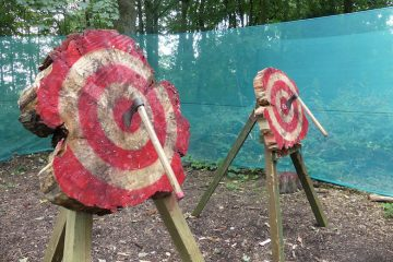 Axe Throwing Yorkshire