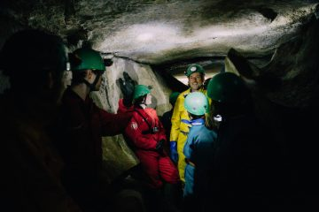 Caving_Experience