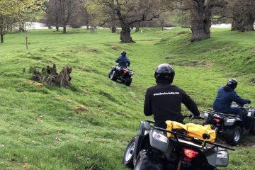 Quad Bike Experience