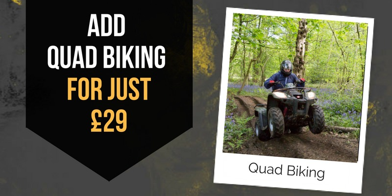 Quad Biking York