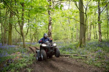 Quad Biking Leeds