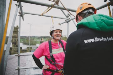 abseiling-at-ripley-castle