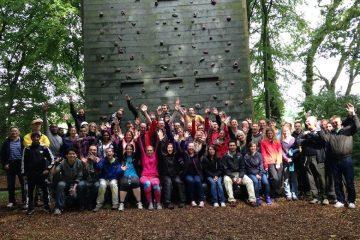 Kendal Group Activities