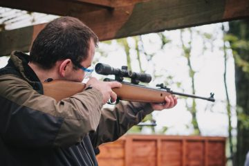 Air Rifles Leeds