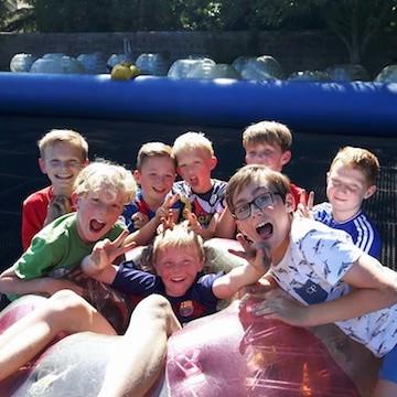 Kids Party Harrogate