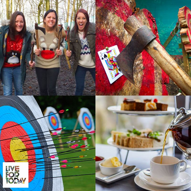 Throwing A Christmas Party At Home: Christmas Adventure Offer