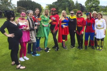 Hen Party Harrogate