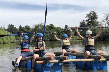 Half Term Kids Camps Harrogate