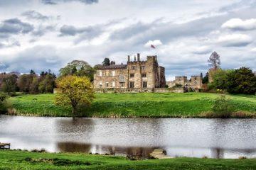 Ripley Castle - Harrogate