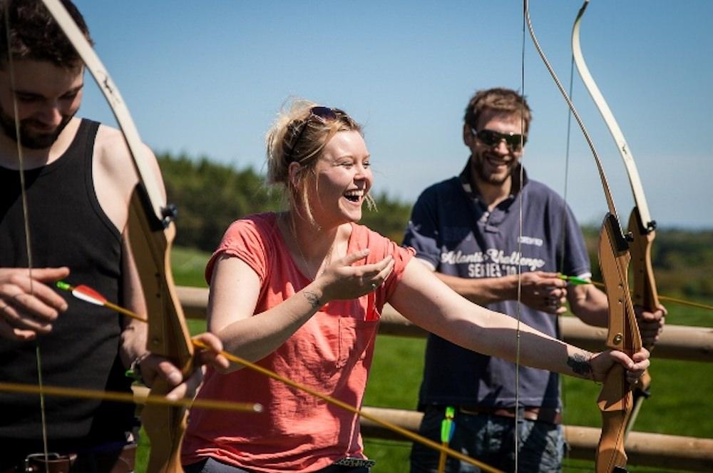 Archery Gift Voucher