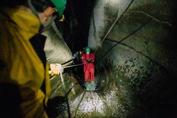 Yorkshire Caving