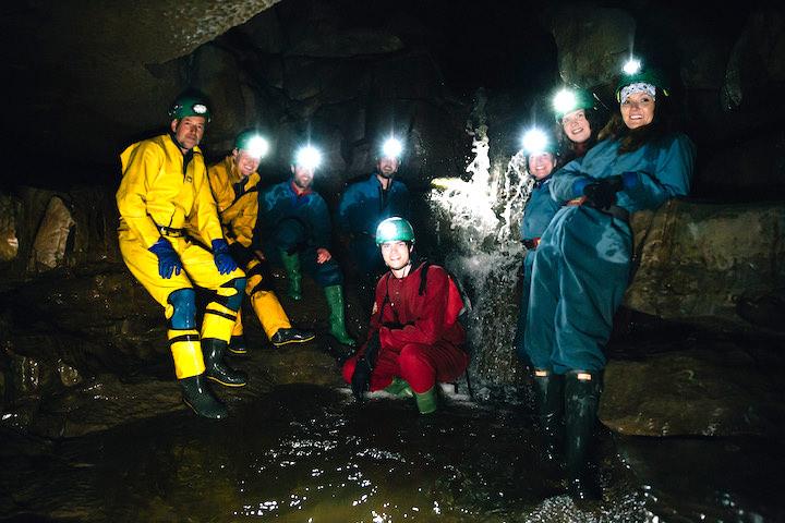 Groups Activities Yorkshire